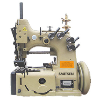 Smitsen 80700 Double Chain Stitch